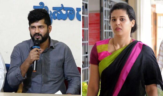 ಸಂಸದ ಪ್ರತಾಪ್ ಸಿಂಹ ನನ್ನ ಮೇಲೆ ವೈಯಕ್ತಿಕ ದಾಳಿ ಮಾಡುತ್ತಿದ್ದಾರೆ: ಡಿಸಿ ರೋಹಿಣಿ ಸಿಂಧೂರಿ   Naanu Gauri