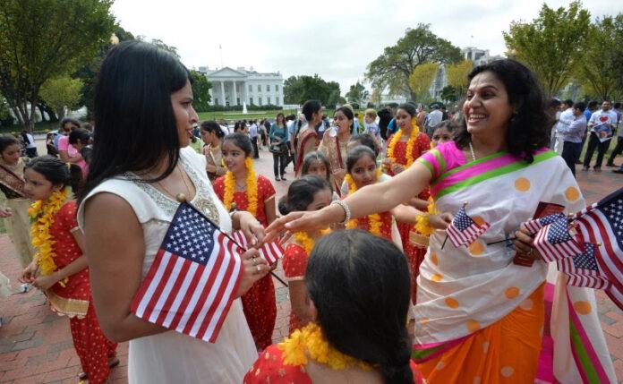 10 ರಲ್ಲಿ8 ಭಾರತೀಯ ಅಮೆರಿಕನ್ನರು ಮೇಲ್ಜಾತಿ ಅಥವಾ ಸಾಮಾನ್ಯ ಜಾತಿಯೊಂದಿಗೆ ಗುರುತಿಸಿಕೊಳ್ಳಲು ಬಯಸುತ್ತಾರೆ - ಸಮೀಕ್ಷೆ