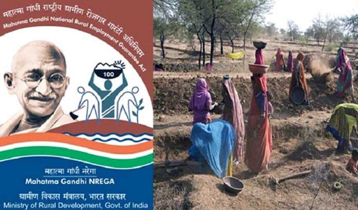 'ಬಡತನದ ಸ್ಮಾರಕ' ಎಂದು ಮೋದಿ ಟೀಕಿಸಿದ್ದ ನರೇಗಾ ಯೋಜನೆಯನ್ನು, 'ಜೀವಸೆಳೆ' ಎಂದ ಗುಜರಾತ್ ಸರ್ಕಾರ!