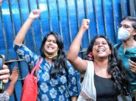 ವಿದ್ಯಾರ್ಥಿ ಹೋರಾಟಗಾರರ ಪ್ರಕರಣ: ಜಾಮೀನು ತಡೆಗೆ ನಿರಾಕರಿಸಿದ ಸುಪ್ರೀಂಕೋರ್ಟ್ | Naanu gauri