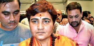 'ಪ್ರಜ್ಞಾ ಠಾಕೂರ್ ವಿಚಾರದಲ್ಲಿ ಮೋದಿ ಹೃದಯ ಬದಲಾಯಿಸಿರುವ ಹಾಗಿದೆ': ಕಾಂಗ್ರೆಸ್ | Naanu gauri