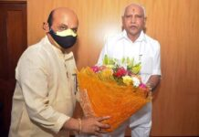 'ಯಡಿಯೂರಪ್ಪ ಕಿಂಗ್ ಮೇಕರ್' ಎಂದ ರೇಣುಕಾಚಾರ್ಯ!   Naanu gauri