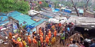 ಮಹಾರಾಷ್ಟ್ರ ಭೂಕುಸಿತ: ಸಾವಿನ ಸಂಖ್ಯೆ 112 ಏರಿಕೆ, 47 ಜನರು ಇನ್ನೂ ಕಾಣೆ | Naanu gauri