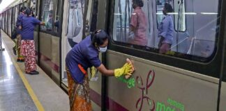 ಕೊರೊನಾ ನಿಯಮ ಉಲ್ಲಂಘನೆ: 1.77 ಲಕ್ಷ ದಂಡ ವಸೂಲಿ ಮಾಡಿದ 'ನಮ್ಮ ಮೆಟ್ರೋ'! | Naanu gauri