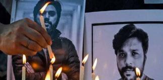 ದಾನಿಶ್ ಸಿದ್ದೀಕಿ ಗುರುತು ಪತ್ತೆ ಹಚ್ಚಿ, ಅವರನ್ನು ಕೊಲ್ಲಲಾಗಿದೆ: ವರದಿ