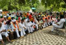 ರೈತ ಹೋರಾಟ: ಯುವಕರನ್ನು ಸೆಳೆಯುತ್ತಿರುವ ಮಿನಿ ಕಿಸಾನ್ ಸಂಸತ್ಗಳು