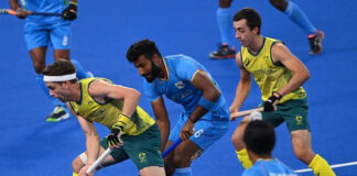 ಟೋಕಿಯೊ ಒಲಿಂಪಿಕ್ಸ್ ಹಾಕಿ: ಆಸ್ಟ್ರೇಲಿಯಾ ವಿರುದ್ಧ ಭಾರತಕ್ಕೆ ಸೋಲು