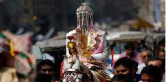 ದಲಿತ ವರನ ಕುದುರೆ ಸವಾರಿಗೆ ಅಡ್ಡಿ ವ್ಯಕ್ತಪಡಿಸಿದ್ದ 9 ಜನರಿಗೆ 5 ವರ್ಷ ಜೈಲು