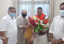 ರಾಜ್ಯದ ಹೊಸ ಮುಖ್ಯಮಂತ್ರಿಯಾಗಿ 'ಬಸವರಾಜ್ ಬೊಮ್ಮಾಯಿ' ಸಾಧ್ಯತೆ?   Naanu gauri
