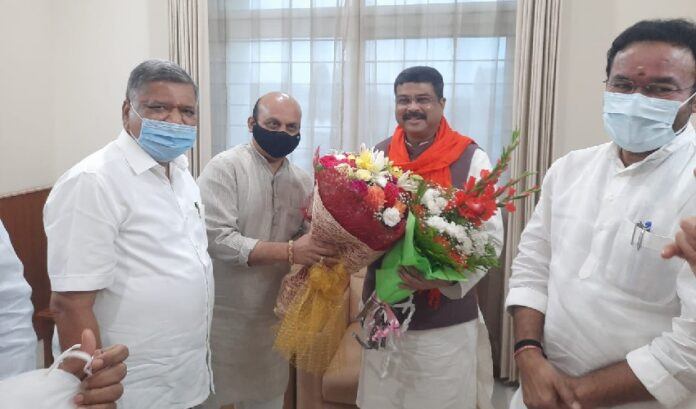 ರಾಜ್ಯದ ಹೊಸ ಮುಖ್ಯಮಂತ್ರಿಯಾಗಿ 'ಬಸವರಾಜ್ ಬೊಮ್ಮಾಯಿ' ಸಾಧ್ಯತೆ? | Naanu gauri