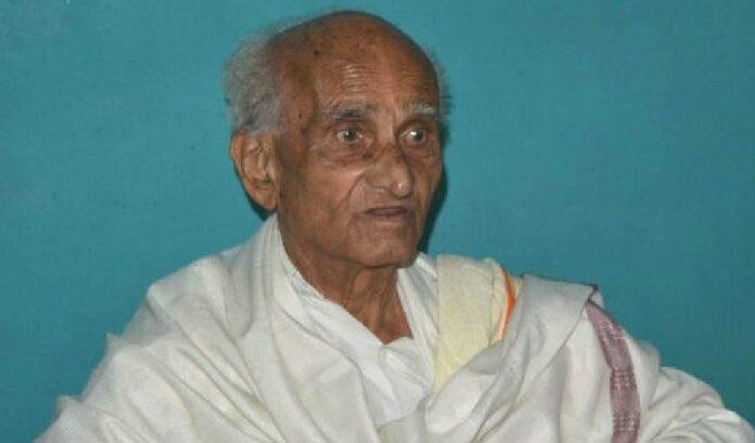 ಮಾಜಿ ಸಂಸದ ಜಿ. ಮಾದೇಗೌಡ (94) ನಿಧನ   Naanu gauri