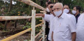 ಸಿಎಂ ಬದಲಾವಣೆ ಕುರಿತ ಸಂದೇಶ ಇಂದು ಸಂಜೆಗೆ: ಯಡಿಯೂರಪ್ಪ   Naanu gauri