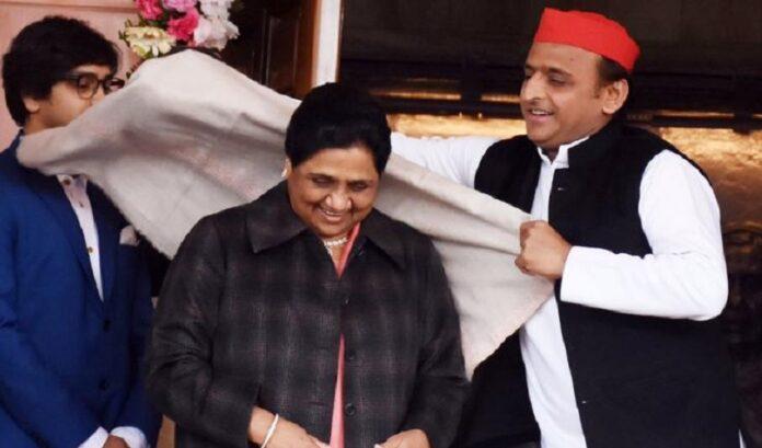 ಸಣ್ಣ ಪಕ್ಷಗಳೊಂದಿಗೆ 'ಎಸ್ಪಿ' ಮೈತ್ರಿ: 'ಅಸಹಾಯಕತೆ' ಎಂದ ಮಾಯಾವತಿ! | Naanu gauri