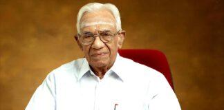 ಪ್ರಸಿದ್ದ 'ಕೋಟ್ಟಕ್ಕಲ್ ಆಯುರ್ವೇದ' ವೈದ್ಯ ಡಾ.ಪಿ.ಕೆ. ವಾರಿಯರ್ (100) ನಿಧನ | Naanu gauri