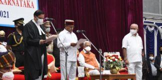ರಾಜ್ಯದ ಹೊಸ ರಾಜ್ಯಪಾಲರಾಗಿ ತಾವರ್ಚಂದ್ ಗೆಹ್ಲೋಟ್ ಅಧಿಕಾರ ಸ್ವೀಕಾರ | Naanu gauri