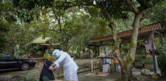 ಮಲೇಷ್ಯಾ: ಸಾಮೂಹಿಕ ವ್ಯಾಕ್ಸಿನೇಷನ್ ಕೇಂದ್ರದ 204 ಸಿಬ್ಬಂದಿಗೆ ಕೊರೊನಾ! | Naanu gauri