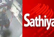 ಚೆನ್ನೈ: ಸತ್ಯಂ ಟಿವಿಯ ಪ್ರಧಾನ ಕಛೇರಿಗೆ ನುಗ್ಗಿ, ಕತ್ತಿ-ಗುರಾಣಿಯಿಂದ ದಾಂಧಲೆ ನಡೆಸಿದ ವ್ಯಕ್ತಿ