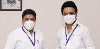 ತಮಿಳುನಾಡು ಬಜೆಟ್ 2021: ಪೆಟ್ರೋಲ್ ಬೆಲೆ ಪ್ರತಿ ಲೀಟರ್ಗೆ 3 ರೂಪಾಯಿ ಕಡಿತ