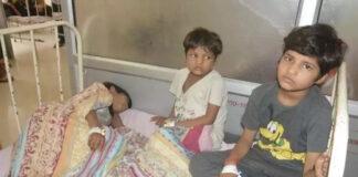 ಉತ್ತರ ಪ್ರದೇಶ: ಫಿರೋಜಾಬಾದ್ನಲ್ಲಿ ನಿಗೂಢ ರೋಗಕ್ಕೆ45 ಮಕ್ಕಳು ಸೇರಿ 53 ಮಂದಿ ಬಲಿ
