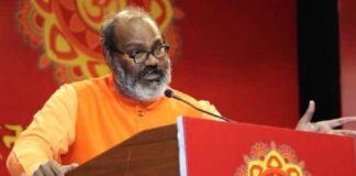 ವಿವಾದಿತ ಯತಿ ನರಸಿಂಗಾನಂದ್ ವಿರುದ್ದ FIR ದಾಖಲಿಸಲು ಮಹಿಳಾ ಆಯೋಗ ಒತ್ತಾಯ | Naanu Gauri