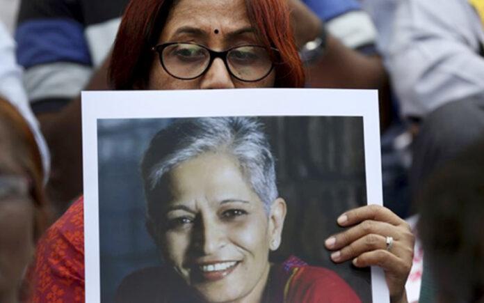 ಗೌರಿ ಲಂಕೇಶ್ ಹತ್ಯೆ ಆರೋಪಿ ವಿರುದ್ಧದ KCOCA ರದ್ದುಗೊಳಿಸುವ ಕುರಿತ ಆದೇಶ ಕಾಯ್ದಿರಿಸಿದ ಸುಪ್ರೀಂ   Naanu Gauri