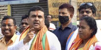 ರಾಜ್ಯಸಭಾ ಉಪಚುನಾವಣೆ - ಟಿಎಂಸಿ ವಿರುದ್ಧ ಸ್ಪರ್ಧಿಸದಿರಲು ತಿರ್ಮಾನಿಸಿದ BJP!   Naanu gauri