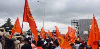 ವಿಡಿಯೊ➤ಮೈಸೂರು - ಮುಸ್ಲಿಂ ಪತ್ರಕರ್ತನಿಗೆ ಥಳಿಸಿದ ಹಿಂದೂ ಜಾಗರಣೆ ವೇದಿಕೆಯ ಕಾರ್ಯಕರ್ತರು | Naanu Gauri