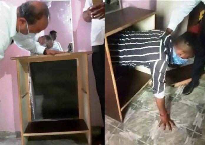 ತುಮಕೂರು: ವೇಶ್ಯಾವಾಟಿಕೆ ಸಂಘಟಿತ ಅಪರಾಧ- ಸ್ಟ್ಯಾನ್ಲಿ