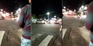 ಫ್ಯಾಕ್ಟ್ಚೆಕ್: ಇದು ಭಯೋತ್ಪಾದಕರನ್ನು ಬಂಧಿಸುವ ದೃಶ್ಯವಲ್ಲ! | Naanu gauri