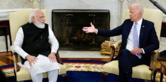 ಮೋದಿ ಯುಎಸ್ ಭೇಟಿ - 'ಮಾಧ್ಯಮಗಳು ಪ್ರಶ್ನೆ ಕೇಳಬಾರದೆಂದು ಮೊದಲೇ ತೀರ್ಮಾನಿಸಲಾಗಿತ್ತು!' | Naanu Gauri