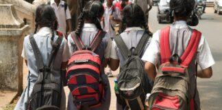 ವಸತಿ ಶಾಲೆಯ 60 ವಿದ್ಯಾರ್ಥಿಗಳಿಗೆ ಕೊರೊನಾ; ಅ.20 ವರೆಗೆ ಶಾಲೆ ಬಂದ್   Naanu gauri