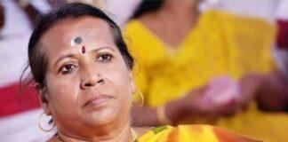 vijaya mahesh