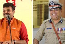 ಕೋಮು ಪ್ರಚೋದನೆ ಮಾಡಿದ ಸೂಲಿಬೆಲೆ: ಟ್ವಿಟರ್ನಲ್ಲಿ ಬುದ್ದಿವಾದ ಹೇಳಿದ ಪೊಲೀಸ್ ಅಧಿಕಾರಿ | Naanu Gauri