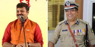 ಕೋಮು ಪ್ರಚೋದನೆ ಮಾಡಿದ ಸೂಲಿಬೆಲೆ: ಟ್ವಿಟರ್ನಲ್ಲಿ ಬುದ್ದಿವಾದ ಹೇಳಿದ ಪೊಲೀಸ್ ಅಧಿಕಾರಿ   Naanu Gauri