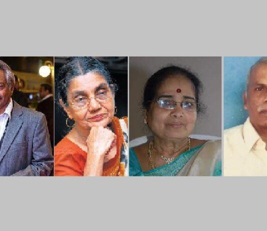 ಬೆಂಗಳೂರು: ಶನಿವಾರ 'ಬರಗೂರು ಪ್ರಶಸ್ತಿ' ಪ್ರದಾನ ಸಮಾರಂಭ   Naanu Gauri