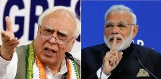 'ಲಖಿಂಪುರ್ ಖೇರಿ ಬಗ್ಗೆ ನೀವ್ಯಾಕೆ ಮೌನವಾಗಿದ್ದೀರಿ?': ಮೋದಿಗೆ ಕಪಿಲ್ ಸಿಬಲ್ ಪ್ರಶ್ನೆ | Naanu Gauri
