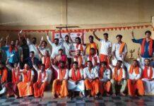 ಕರಾವಳಿ: ಯುವಜನರ ಕೈಗೆ ಶಸ್ತ್ರ ನೀಡಿದ ಬಿಜೆಪಿ ಬೆಂಬಲಿತ ಸಂಘಟನೆ ಬಜರಂಗದಳ | Naanu gauri