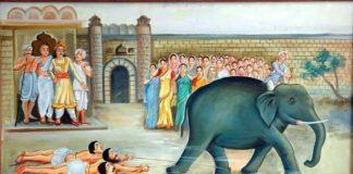"""ಶರಣರಿಗೆ """"ಮರಣವೆ ಮಹಾನವಮಿ"""": ಬಾಲಾಜಿ ಕುಂಬಾರ"""