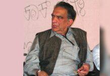 ಹಿರಿಯ ರಂಗಕರ್ಮಿ, ಚಿಂತಕ ಪ್ರೊ.ಜಿ.ಕೆ ಗೋವಿಂದ ರಾವ್ (84) ನಿಧನ