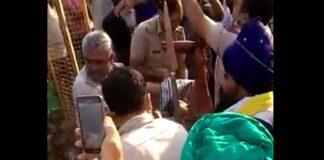 ರೈತ ಹೋರಾಟ: ಸಿಂಘು ಗಡಿಯಲ್ಲಿ ಅನಾಮಧೇಯ ಮೃತದೇಹ ಪತ್ತೆ